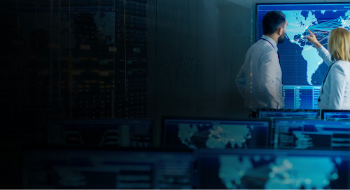 AI & Cybersecurity: Is AI the solution to cyber attack risks?
