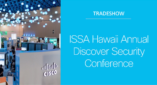 ISSA Hawaii Annual Discover Security Conference