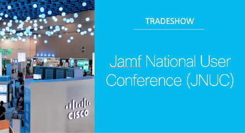 Jamf National User Conference