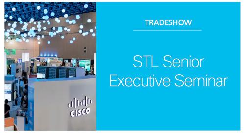 STL Senior Executive Seminar