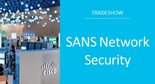 SANS Network Security