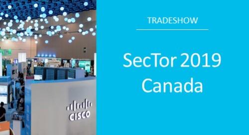 SecTor 2019 Toronto