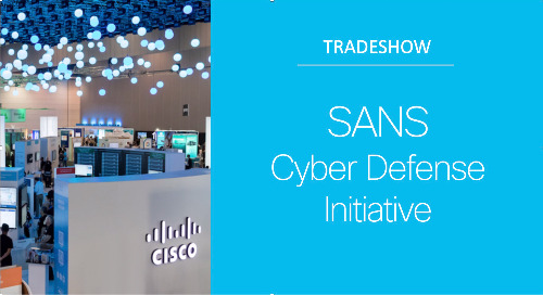 SANS Cyber Defense Initiative 2019 - Washington, DC