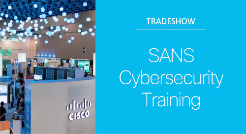 SANS Cybersecurity Training - Austin, TX
