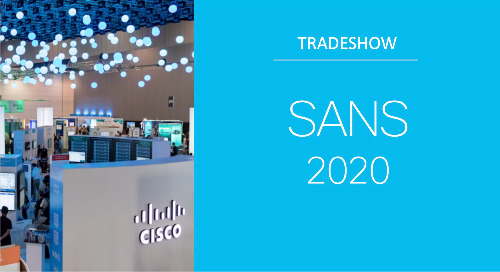 SANS 2020 - Orlando, FL
