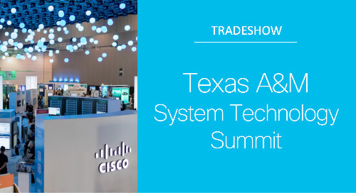 Texas A&M University System Technology Summit