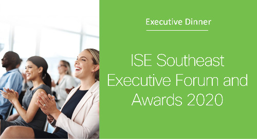 ISE Southeast Executive Forum and Awards 2020