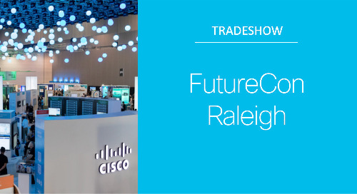 FutureCon Raleigh
