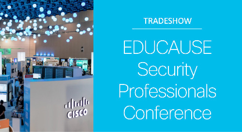 EDUCAUSE Security Professionals Conference