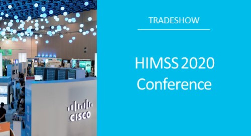 HIMSS20 Conference