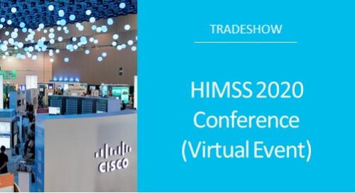 HIMSS2020 Digital