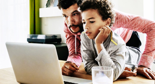 How to keep Virtual Activities Safe for Students