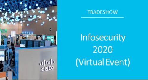 Infosecurity 2020