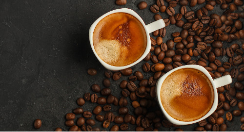 Cisco TV Live Broadcast: Cloud Security Coffee Hour with CISO, Just Eat (RECORDED)