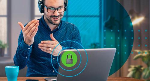 Cisco Umbrella Studio: A Cloud Security Workshop – 12/17
