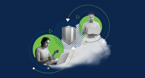 Cisco TV: Will SASE Transform the Future of Work (ON-DEMAND)