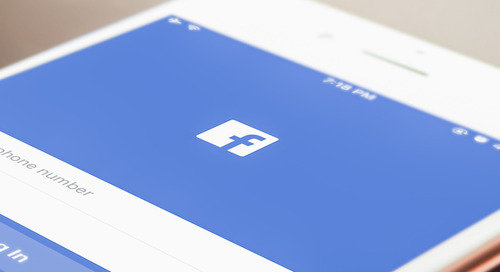 Digital health news update: Facebook friends pharma