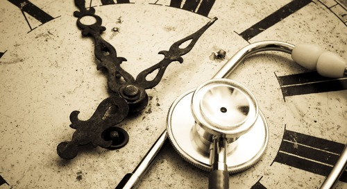 How can pharma reps respect physicians' time? We asked 20 doctors