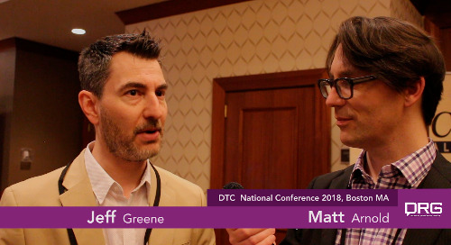 The New Goal of Pharma DTC Marketing (video)