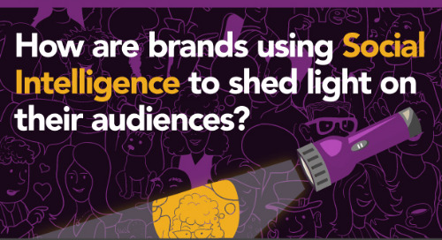 How to find your audience using social intelligence