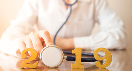 What will 2019 bring for pharma and digital health?