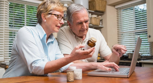 The patient experience: now arriving at a diabetes website near you