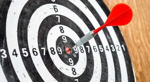 Planning your attack in the hunt for niche skill and expertise