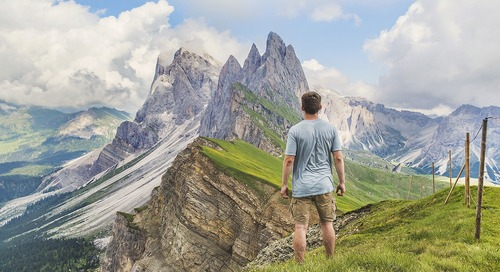 Mastering your independent career peaks and troughs