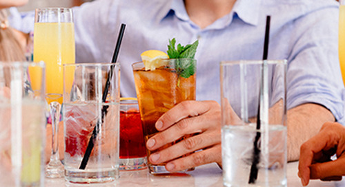 Finding fluid beverages talent to win media business