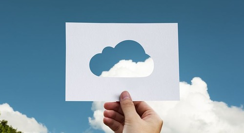 5 top cloud storage solutions for Independent Consultants