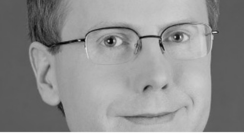 Meet Wojciech, an independent consultant who specialises in telecoms and utilities