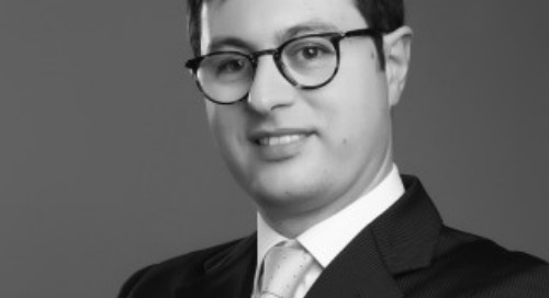 Alessandro, an independent consultant with experience in finance and venture capital