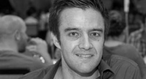 Meet Martin, an operations consultant with industrial, utilities and FMCG experience
