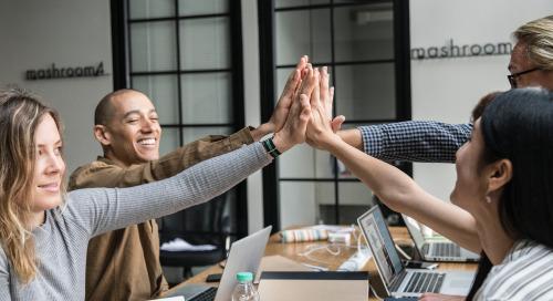 Checklist for Creating an Agile Workforce
