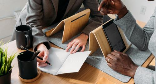 Soft skills matching - improving talent acquisition