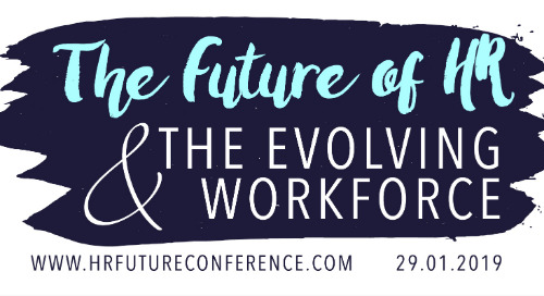 Coming Soon - See Talmix at The Future of HR in January 2019