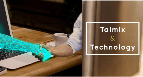 Talmix and Technology: Building the Platform that Reshapes Talent Acquisition