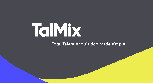 Total Talent Acquisition Made Simple