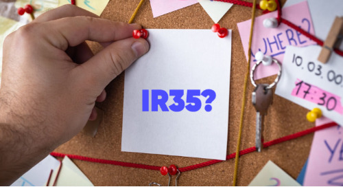 Understanding IR35