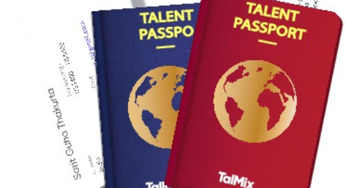 How To: Create the Best Talent Passport