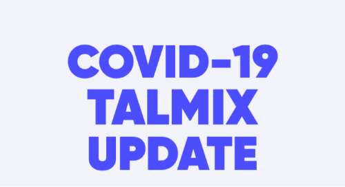 Talmix statement on COVID-19