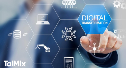 Digital Business Transformation: Finding the Talent to Fuel Recovery Growth