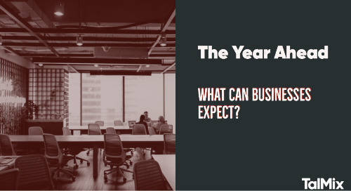 The Year Ahead: What Can Businesses Expect?