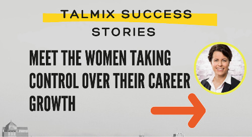 Talmix Success Stories: Brigitte Herren
