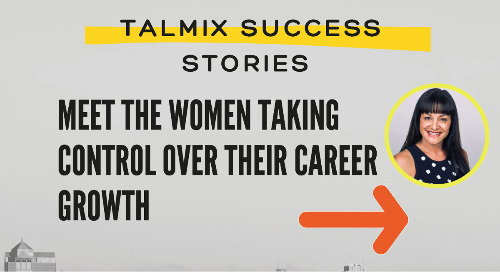 Talmix Success Stories: Emma Pourarian