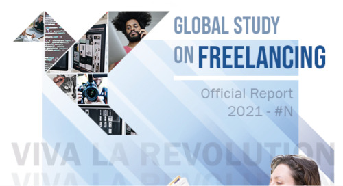 Global Freelancing Study: The Results