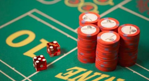 Macau fights hard against money laundering in casinos