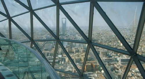 Saudi Arabia's Vision 2030 will keep compliance officers busy