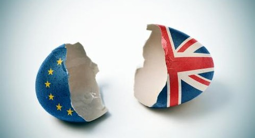 The impact of 'Brexit' for compliance officers