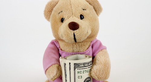 Of teddy bears and money laundering